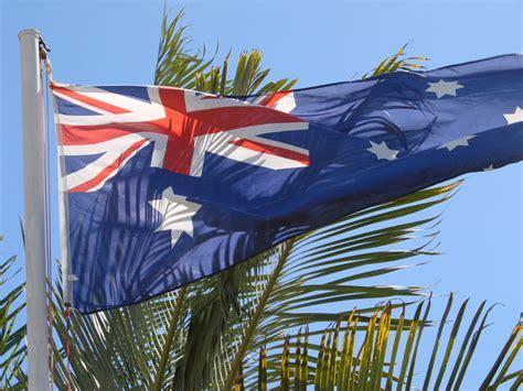 Australia Flag ? WeNeedFun