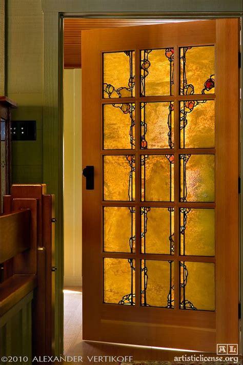 Bedroom Doors With Glass Panels Bedroom Door Claremont Ca Theodore Ellison Designs