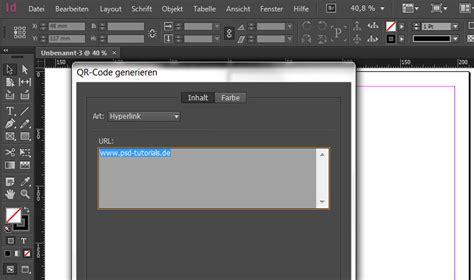 tutorial indesign cc 2015 indesign cc 2015 qr code erstellen indesign tutorials de