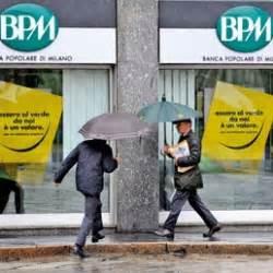 banca popolare di monza e brianza confconsumatori di monza e brianza convertendo bpm 2009