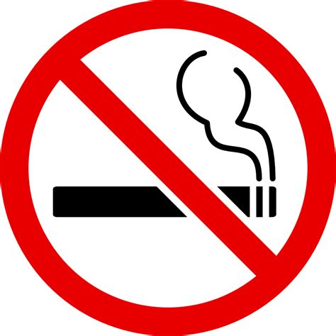 no smoking sign meaning onlinelabels clip art no smoking sign