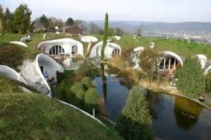 Charming Berm House Plans #5: Vetscharchitektur-earthhouse.jpeg