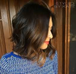 how to cut a aline bob on wavy hair 25 best ideas about wavy inverted bob on pinterest
