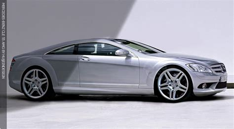 Cls 2 Door Coupe by 2 Door Cls Prototype Anyone Or Selling A Cls Amg