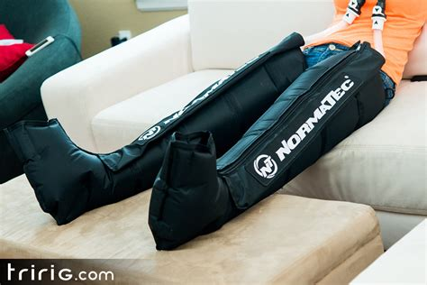 Tririg Gallery Review Normatec Mvp Recovery Boots