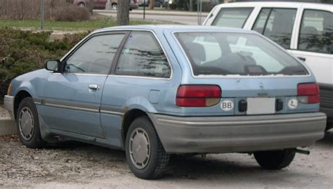 how to sell used cars 1988 mercury tracer engine control mercury tracer overview cargurus