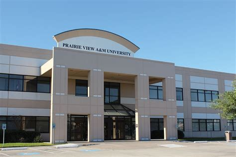 Prairie View A M Mba by Top 25 Percent At Isd Given Early Admission To