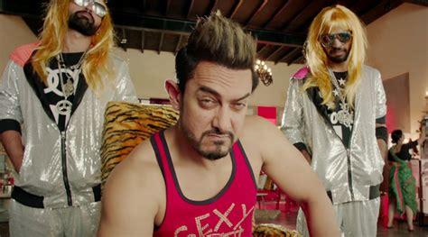ini bocoran film terbaru aamir khan yang habiskan rp 2 triliun produksi film sendiri aamir khan beri bocoran di teaser
