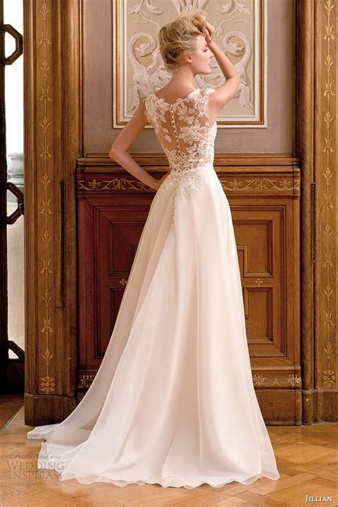 215 best images about Wedding Dresses with Straps on