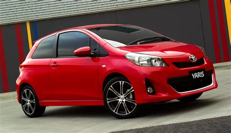 toyota australia models toyota australia confirms five new models next 18 months
