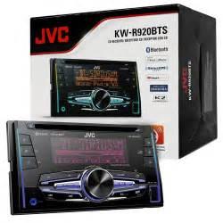 Ebay Car Audio Deals Jvc Kwr920bts Din Bluetooth Usb Sirius Xm Car