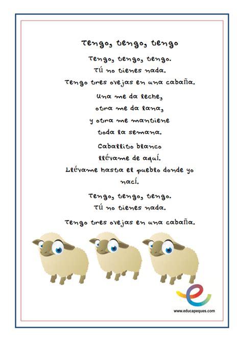 canciones infantiles letras y musica cortas canciones infantiles para cantar en el aula jugar y aprender