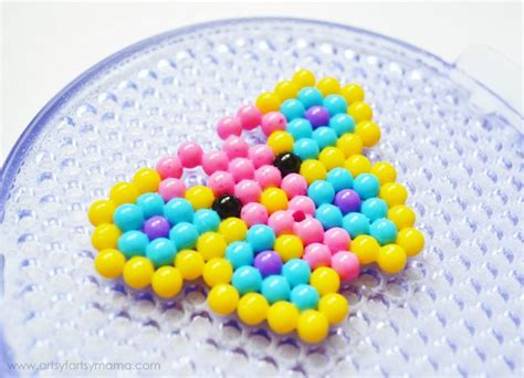 17 beste afbeeldingen over aquabeads op pinterest perler
