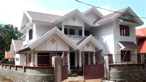 4 bhk villa in 1850 sq ft kerala home design and floor plans ernakulam kerala 2688 sq ft 4 bhk new villa for sale in angamaly kochi sold