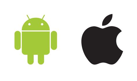 apple and android android global smartphone sales while apple slumps