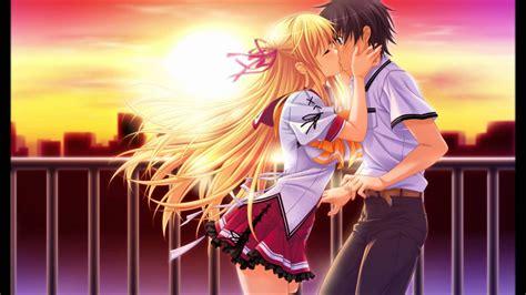 imagenes de school love on nightcore kiss my lips youtube