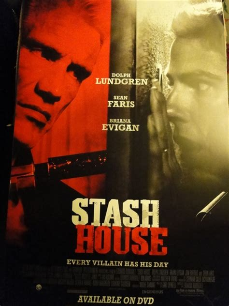 Stash House by Planet Chocko Beyond 187 Stash House 450