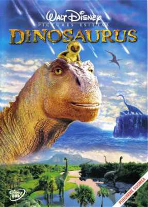 film dinosaurus you tube disney dinosaurus dvd elokuvat cdon com