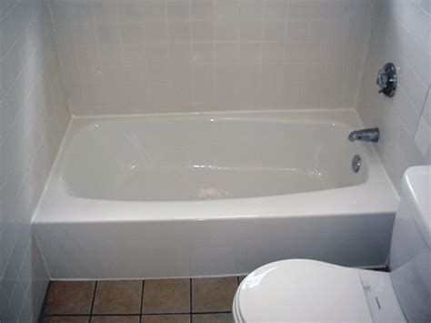 how to install fiberglass bathtub a guide for choosing whether to install a bathtub liner or