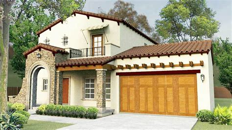 Southwest Style Home Plans by Southwest Plans Architectural