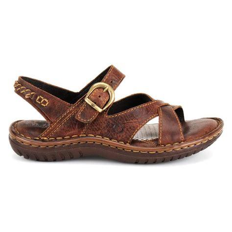 born sandals born women s nayru sandals in whiskey grain dofabshoes
