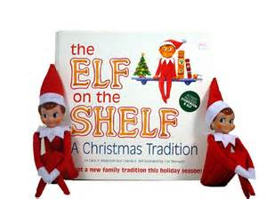 12 days of what is an on the shelf