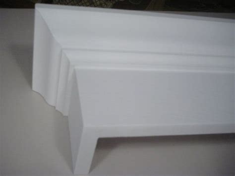 White Wood Cornice 28 Quot Crown Molding Cornice Wood Window Valance Satin White