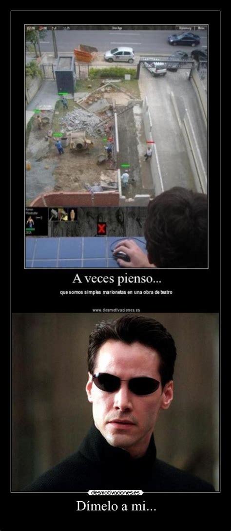 Neo Memes - matrix meme