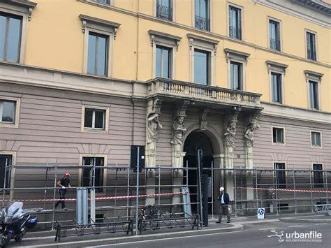 museo porta venezia porta venezia iniziato il cantiere museo