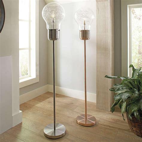 very bright floor lamp