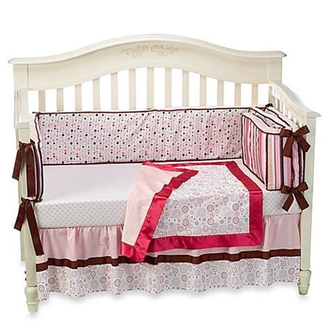caden lane bedding caden lane 174 classic taylor 4 piece crib bedding set