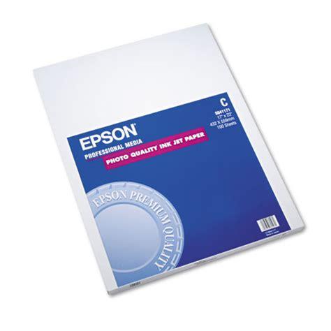 epson matte paper bettymills epson 174 matte presentation paper epson epss041171