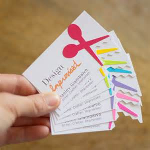 business card diy diy business cards make your cards stand out stitched