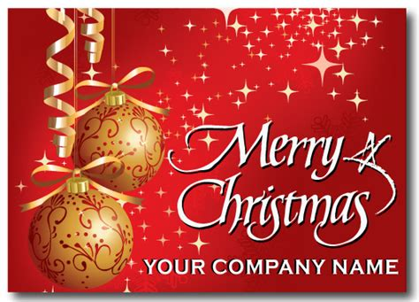 greeting card sles corporate christmas season s