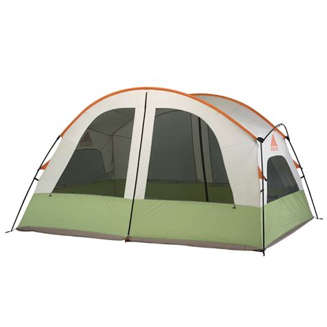 cabin tent with screen room ozark trail 9 person 2 room instant cabin tent with screen room reviews trailspace