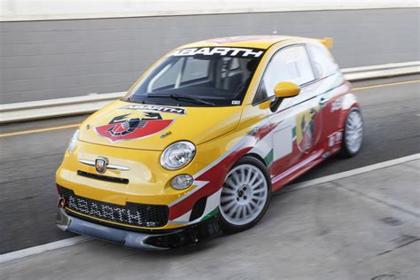 abarth  assetto corse review  caradvice