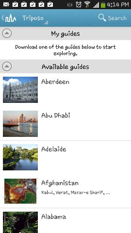 offline app android offline travel apps for android