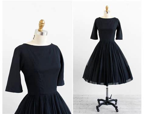 audrey hepburn dress up vintage 1960s dress audrey hepburn dress little black