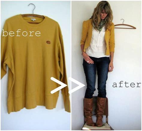 Baju Jacket Blazer Wanita Crop Hoodie Abu 16 diy crafts to warm you in winter pretty designs
