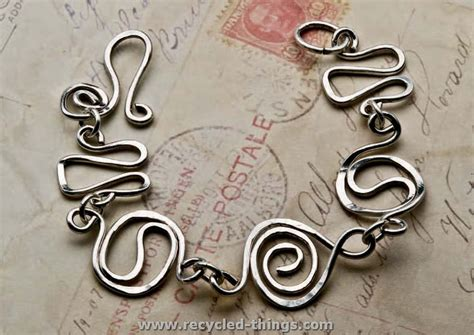 wire for jewelry projects stylish wire jewelry ideas recycled things