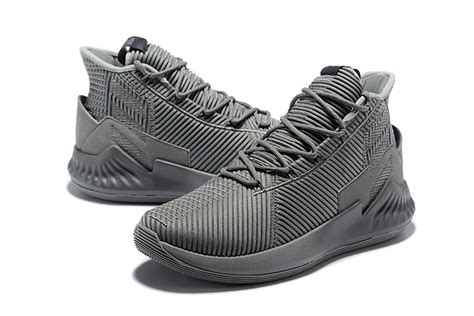 2018 adidas d 9 quot cool grey quot basketball shoes nmd 2019