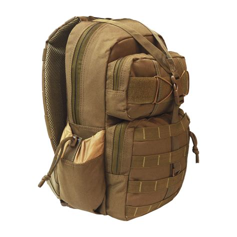 every day carry backpack every day carry tactical sling day pack molle hydration