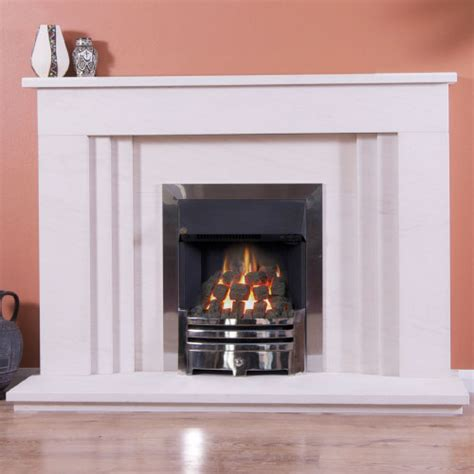 Fireplaces Dorset by Ashmore And
