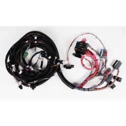 speedway 1994 1997 chevy pontiac gm lt1 350 5 7l engine wiring harness ebay