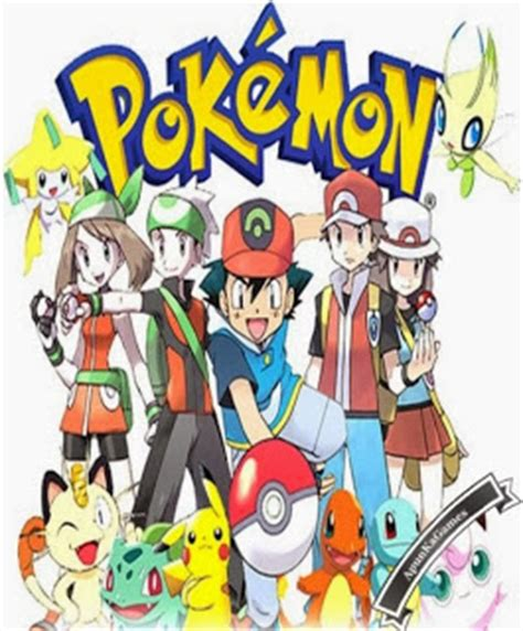 pokemon games free download full version for laptop pokemon pc game download free full version