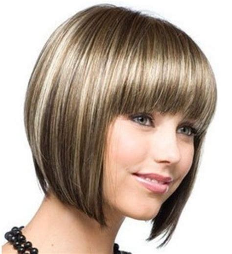 chin length hairstyles on pinterest short chin length bob haircuts hair pinterest