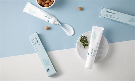 Innisfree Bija Cica Gel 40ml innisfree bija cica balm 40ml