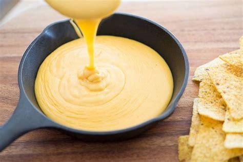 the ultimate nacho cheese sauce recipe dishmaps