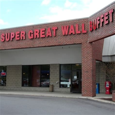 Super Great Wall Buffet South Portland Restaurant | super great wall buffet 33 reviews yelp