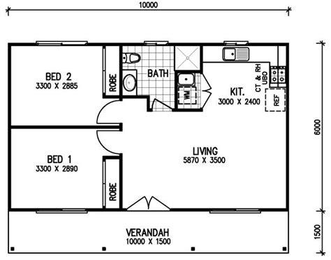 2 bedroom granny flat floor plans 517 best images about tiny house blueprints on pinterest